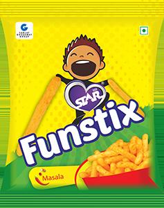 Funstix Masala