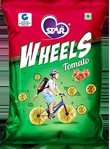 Wheels Tomato