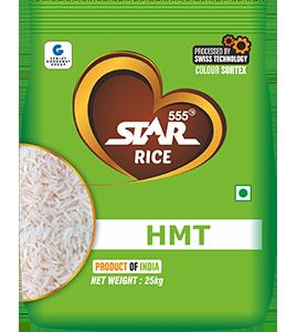 HMT-rice