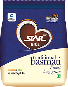 Traditional-basmati
