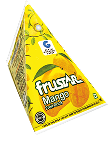 Tetra mango 85ml