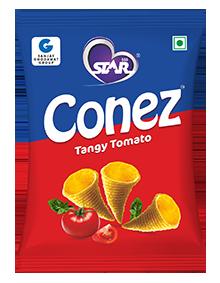 Conez Tangy Tomato