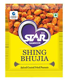 Shing Bhujia