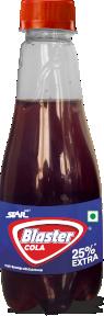 Blaster cola