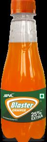 Blaster orange