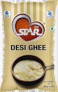 Desi Ghee Pack (buffalo)