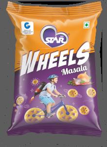 Wheels Masala