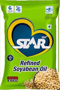 Soyabean-oil