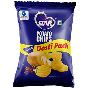 Dosti Pack (Masala)