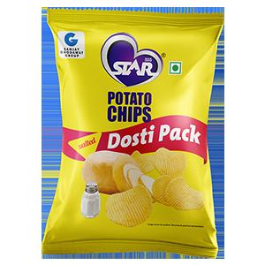 Dosti Pack (Salted)